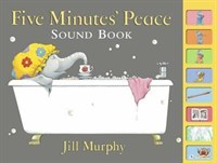 Five Minutes Peace • Sound Book