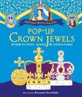 Pop-up Crown Jewels