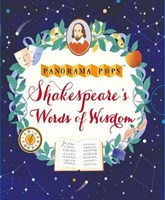 Shakespeares Words of Wisdom: Panorama Pops