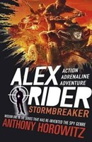 Stormbreaker • 15th Anniversary edition