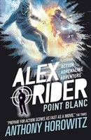 Point Blanc • 15th Anniversary edition