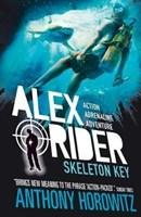 Skeleton Key • 15th Anniversary edition
