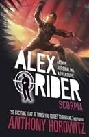 Scorpia • 15th Anniversary edition