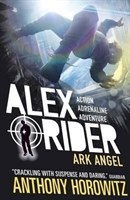Ark Angel • 15th Anniversary edition
