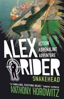 Snakehead • 15th Anniversary edition