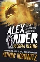 Scorpia Rising • 15th Anniversary edition