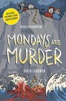 Murder Mysteries 1: Mondays Are Murder