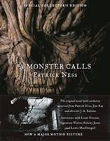 A Monster Calls: Special Collectors Edition (Movie Tie-in)