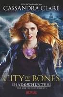 The Mortal Instruments 1: City of Bones • TV Tie-in