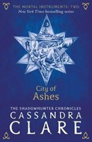 The Mortal Instruments 2: City of Ashes • Adult Edition