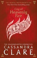 The Mortal Instruments 6: City of Heavenly Fire • Adult Edition