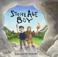 Stone Age Boy