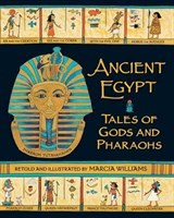 Ancient Egypt: Tales of Gods and Pharaohs