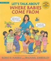 Lets Talk About Where Babies Come From • 15th Anniversary edition