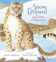 Snow Leopard: Grey Ghost of the Mountain