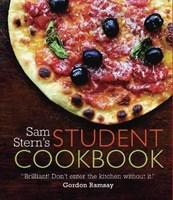 Sam Sterns Student Cookbook