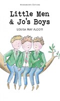 Little Men  Jo's Boys