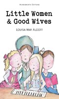 Little Women  Good Wives