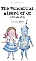 The Wonderful Wizard of Oz  Glinda of Oz