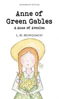 Anne of Green Gables  Anne of Avonlea
