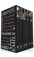 The Complete Bront? Collection