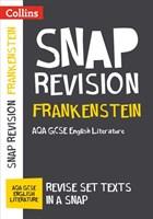 Frankenstein: AQA GCSE 9-1 English Literature Text Guide