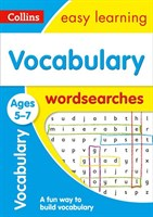 Vocabulary Ages 5-7