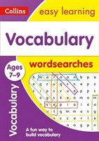 Vocabulary Ages 7-9