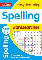 Spelling Ages 5-7