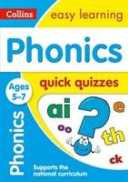 Phonics Ages 5-7