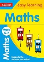 Maths Age 5-7