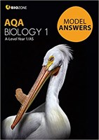 AQA Biology 1 Model Answers