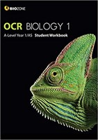 OCR Biology 1 Student Workbook