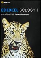 EDEXCEL Biology 1 Student Workbook