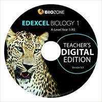 EDEXCEL Biology 1 Teacher's Digital Edition