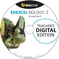 EDEXCEL Biology 2 Teacher's Digital Edition