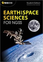 Earth and Space Science for NGSS Student Edition (Workbook)