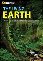 The Living Earth Student Edition Workbook