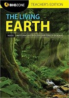 The Living Earth Teacher Edition Workbook (includes Answers)