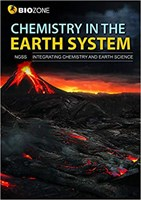 Chemistry in the Earth System - Student Edition (Workbook)