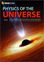 Physics of the Universe - Teacher's Digital Edition CD
