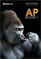 AP Biology 1 Student Edition - second edition