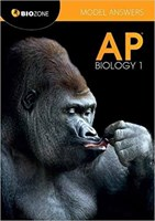 AP Biology 1 Model Answers - second edition
