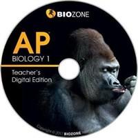 AP Biology 1 Teacher's Digital Edition - second edition