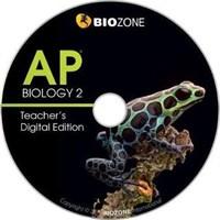 AP Biology 2 Teacher's Digital Edition - second edition