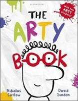 The Arty Book