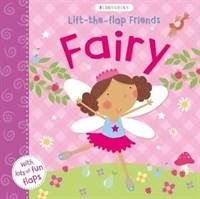 Lift-the-flap Friends Fairy