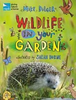 RSPB Wildlife in Your Garden