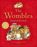 The Wombles Gift Book Edition