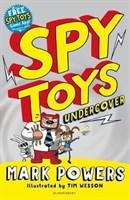 Spy Toys: Undercover